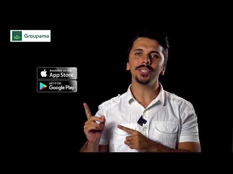Groupama Uygulama Bilgilendirme Videosu