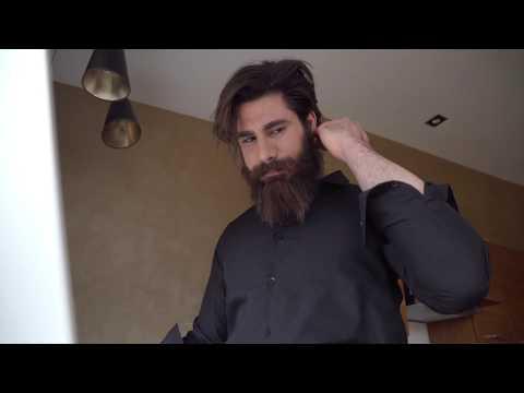 Belux - Shampoo The One Men Dandruff English Ad