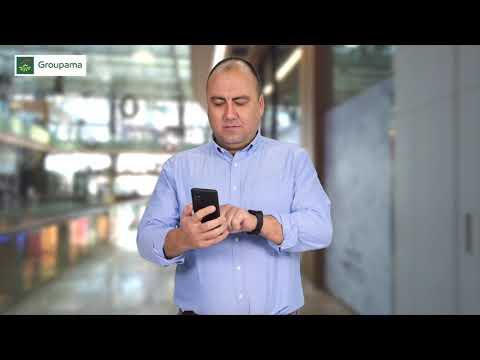 Groupama Testimonial Videosu