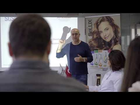 Renksan English Factory Promotion Film