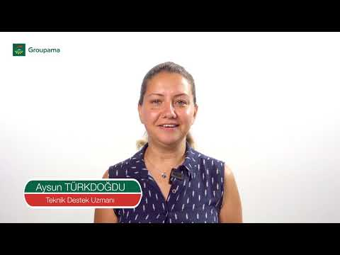 Groupama Eğitim Videosu