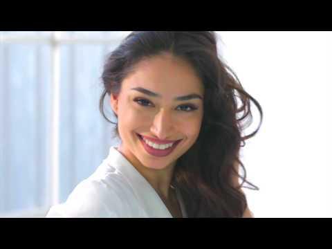 BELUX - 2in1Shampoo Ballet English Ad Film