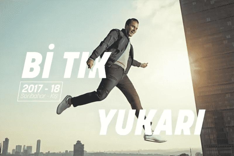 Jump Sonbahar Marka Tanıtım Filmi