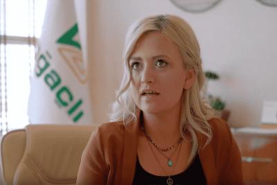 Ağaçlı Silo Fabrika Tanıtım Filmi Türkçe