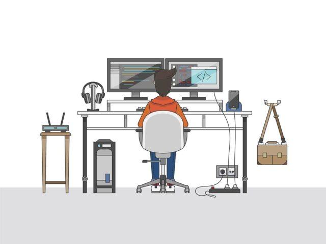 Kiralık Video Stüdyosu
