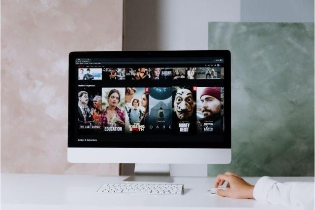 Orijinal Yapım Netflix Dizileri