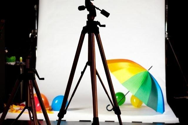 Profesyonel Fotoğraf Stüdyosu Kurmak Ne Kadara Mal Olur?