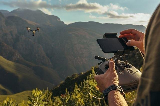 Drone Çekimi Nedir? Havadan Çekim Nasıl Yapılır?
