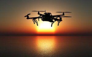 Drone Çekimi Nedir? Havadan Çekim Nasıl Yapılır? 1
